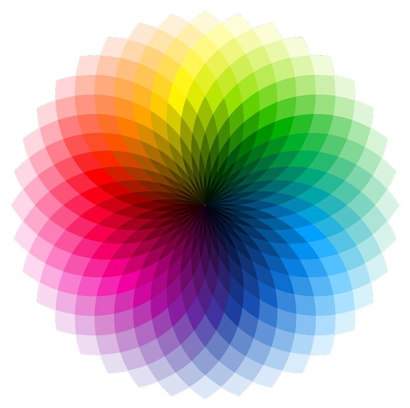 Color Graphic Design: Understanding The Role Of Color In Graphic Design