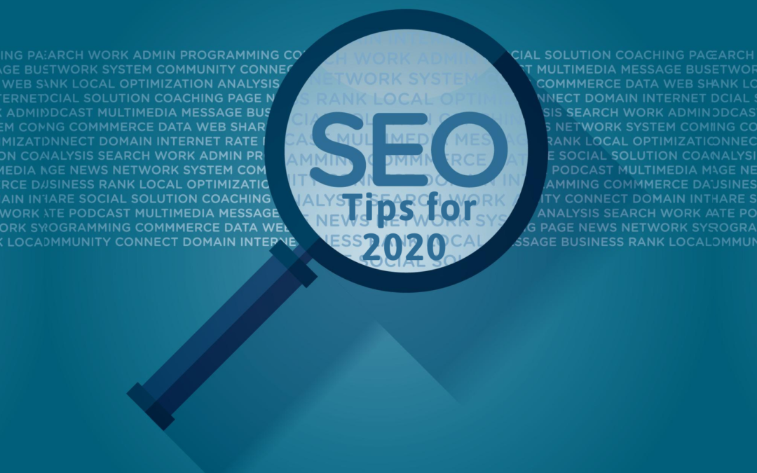 10 Best SEO Tips for 2020