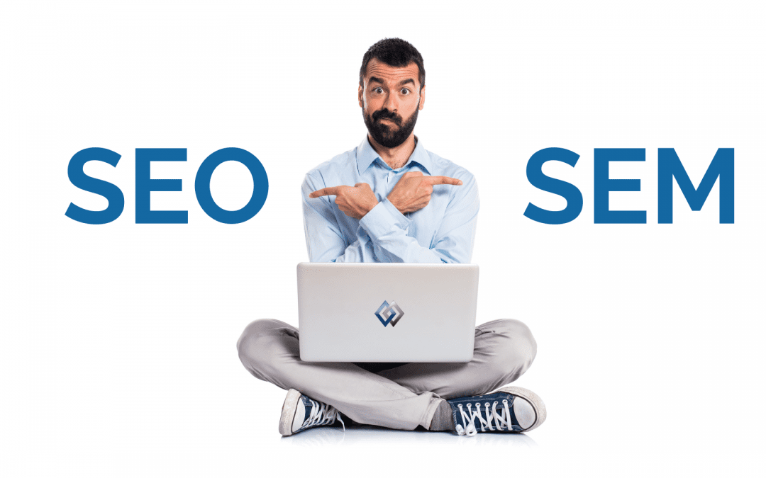 Difference Between SEO and SEM? Why Both are Important