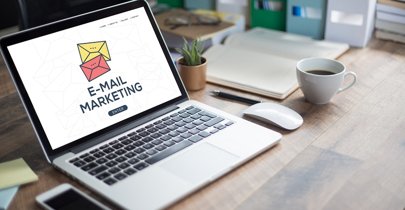 Email Marketing - 360 degree marketing