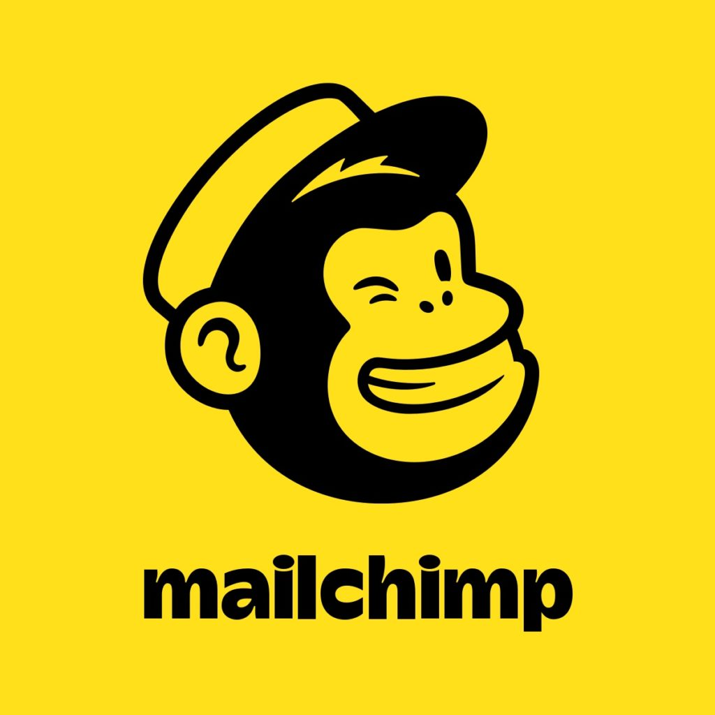 Mail Chimp  Logo  - Email Marketing Campaign Tips 2021